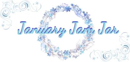 January Jam Jar