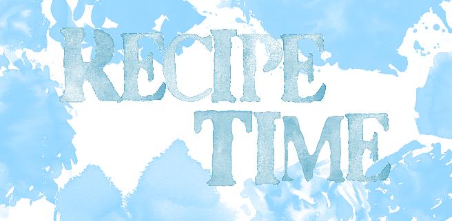 Recipe Time